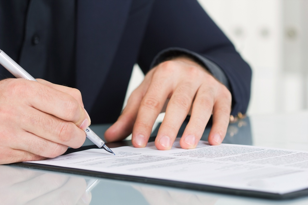 zmluva o predaji podniku