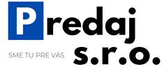 Predaj sro Logo
